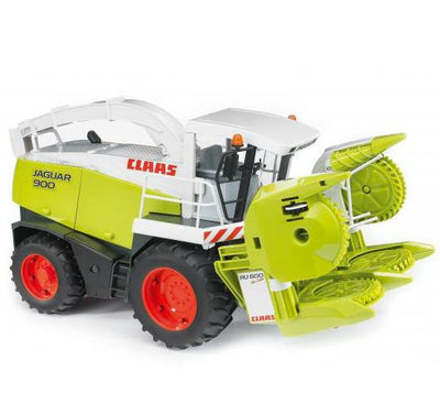 Bruder Claas Jaguar 980 Field Chopper 1:16