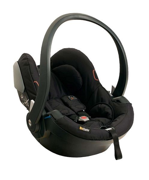 BeSafe IZI Go Infant Carseat