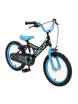 "Townsend Circuit 16"" Boys Bike"