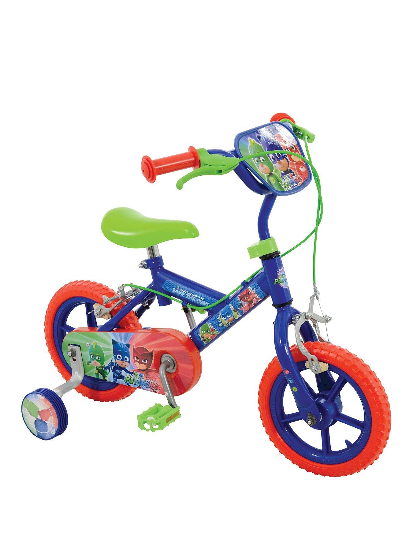 "PJ Masks 12"" Bike"