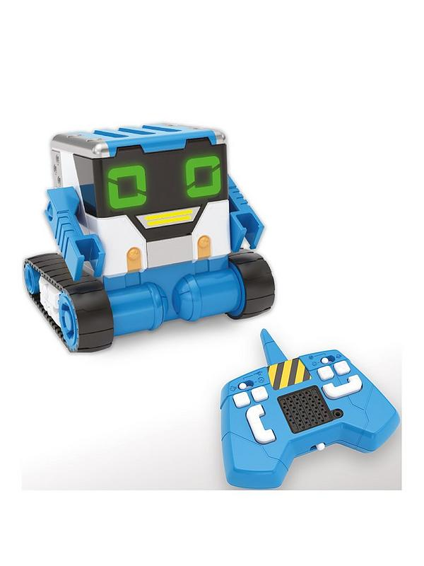 Really RAD Robots: MiBro