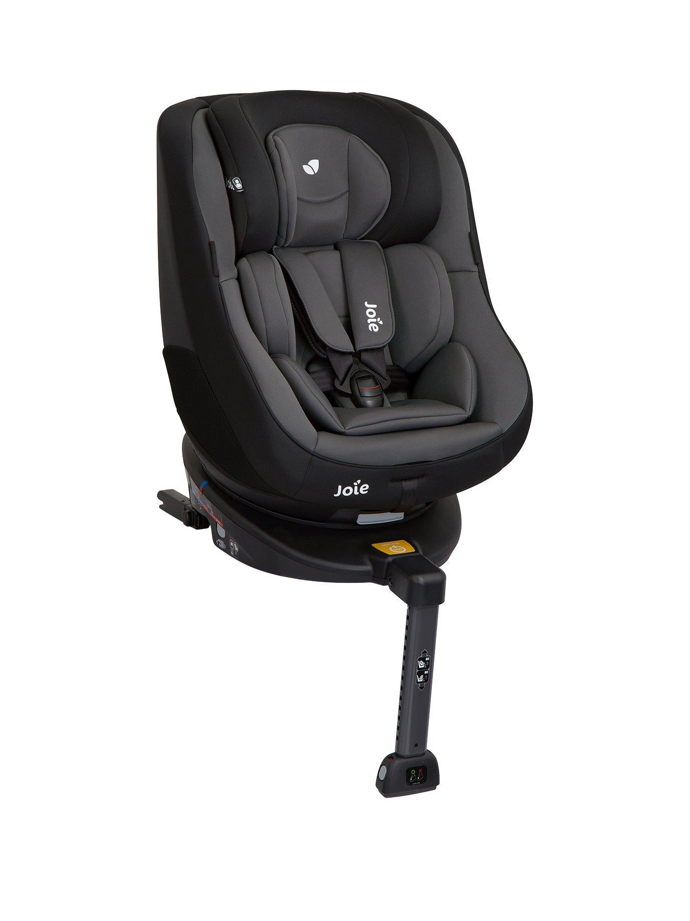 Joie Spin 360 Carseat - Ember