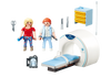 Playmobil City Life 70196 Radiologist