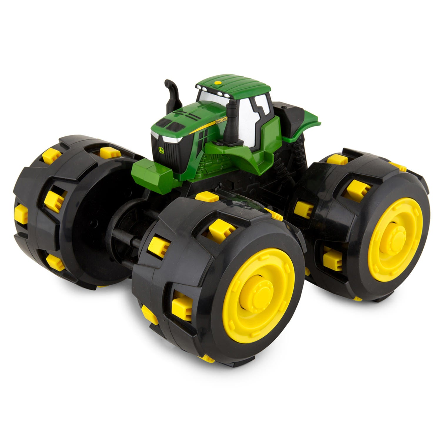Monster Treads John Deere Spike Treads Tractor