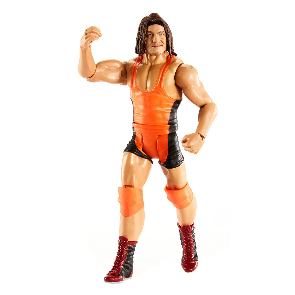WWE Wrestling Figure  88 Chad Gable