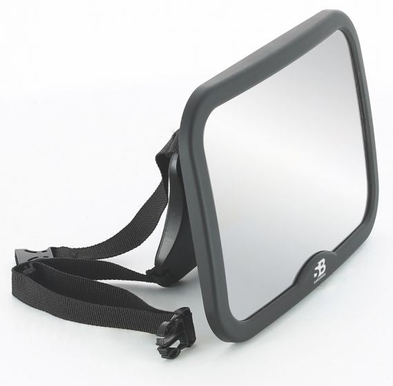 Safety Baby Back Seat Mirror