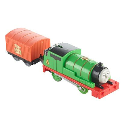 Thomas & Friends Track Master Motorised Percy