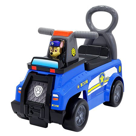 Paw Patrol Chase Police Truck Ride-On
