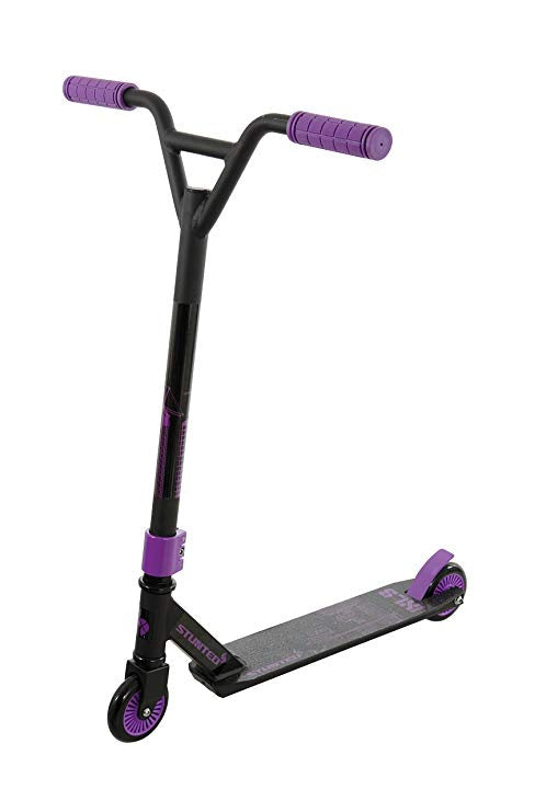 Stunted Urban XLS Scooter Purple