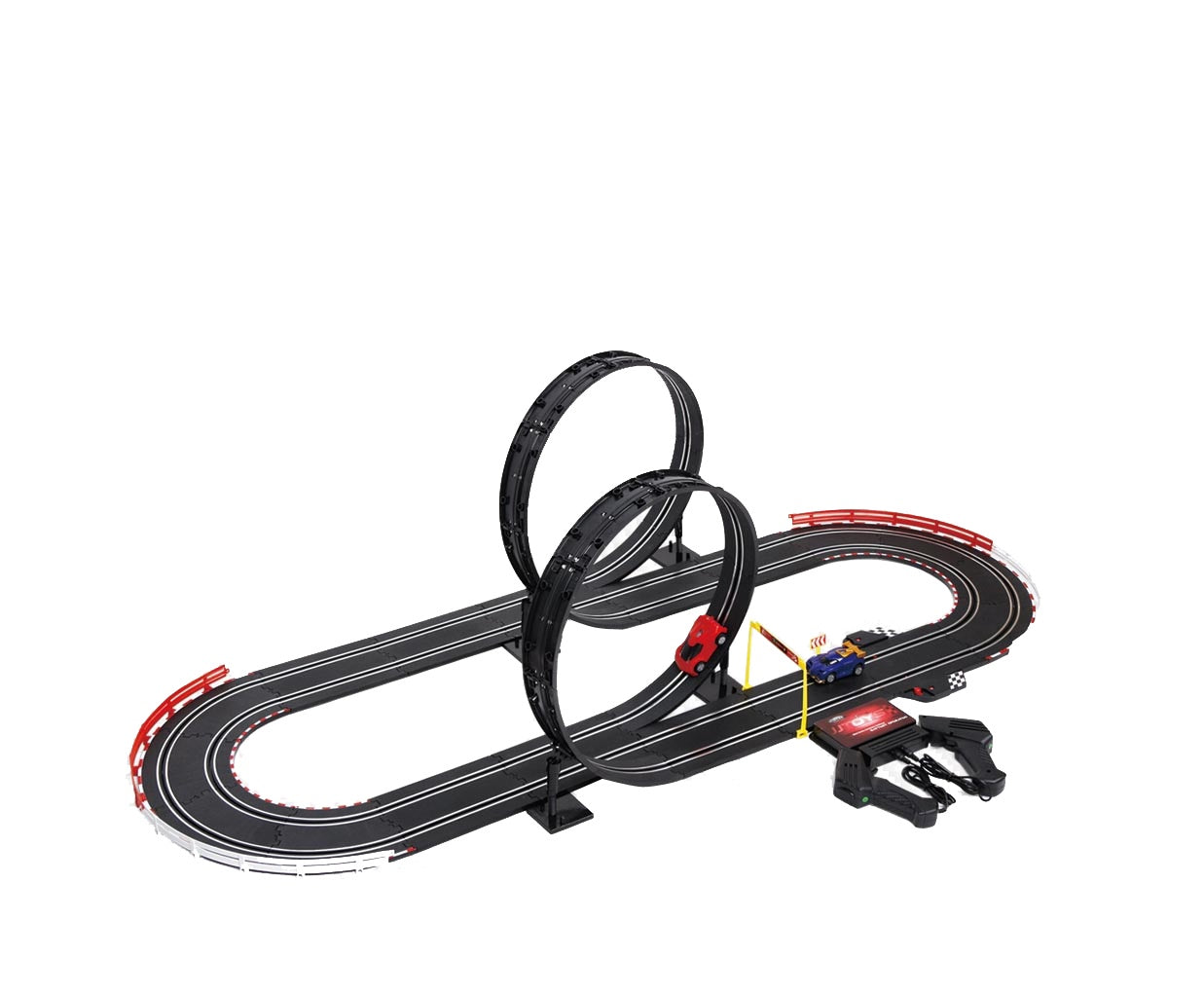 MMP Remote Control Racing Track Set