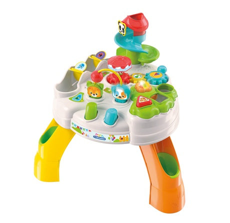 Clementoni Baby Clementoni Baby Park Activity Table