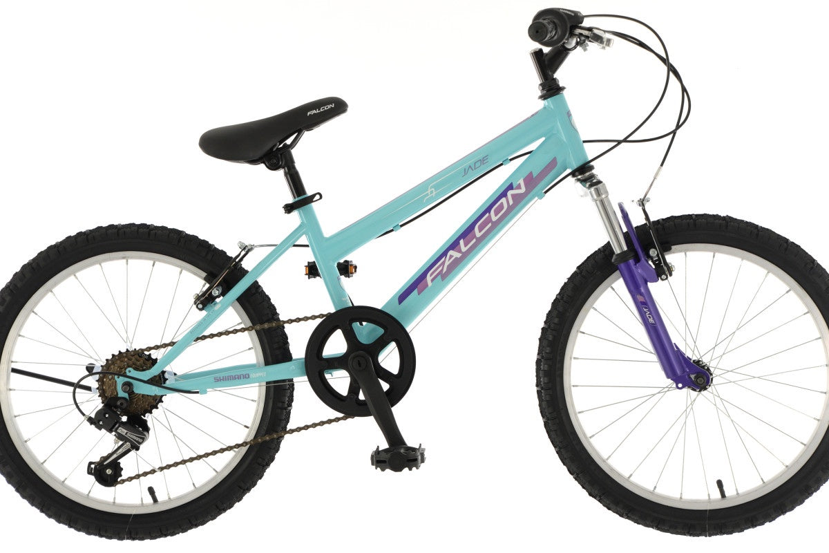 "Falcon Jade 20"" Bike"