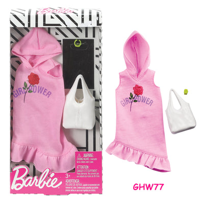 Barbie Clothing Outfit GHW77