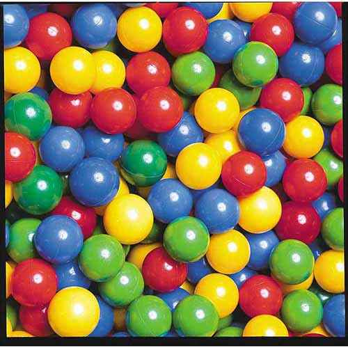 Bag Of Pit Balls 60pc