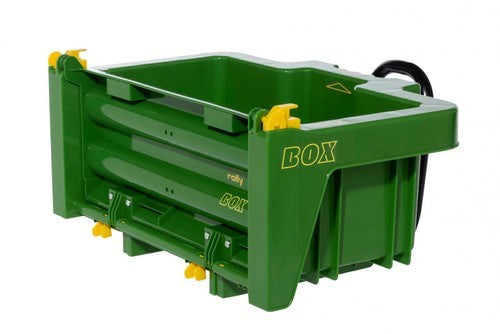 Rolly John Deere Link Box