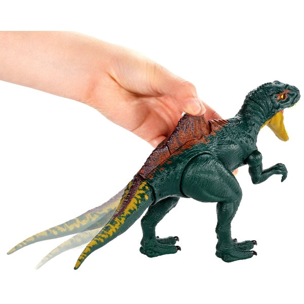 Jurassic World Dino Rivals Dual Attack Concavenator