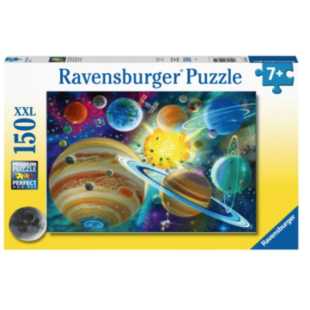 Ravensburger XXL Cosmic Connection 150pc Jigsaw Puzzle