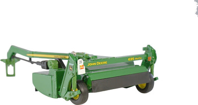 Britains 43003 John Deere Mower Conditioner 1:32