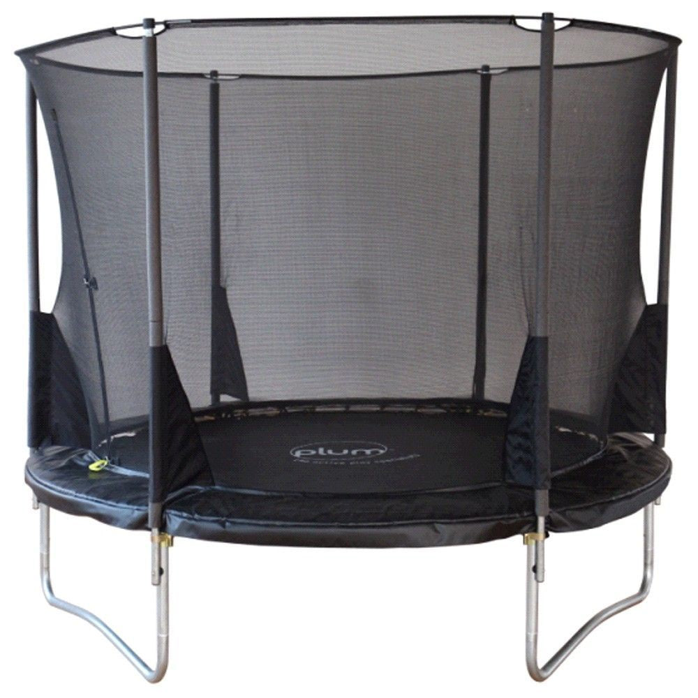 Plum Space Zone II 10ft Trampoline