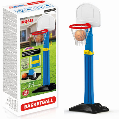 Dolu Junior Basketball Stand