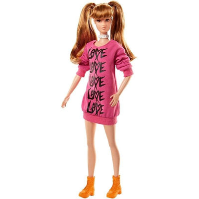 Barbie Fashionistas Doll Number 79