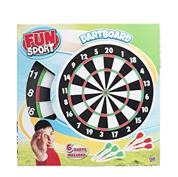 Fun Sport Dartboard