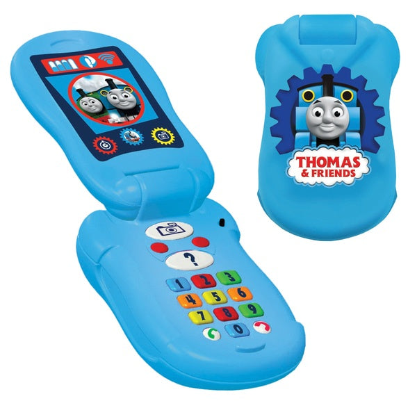 Thomas & Friends Flip and Learn Phone