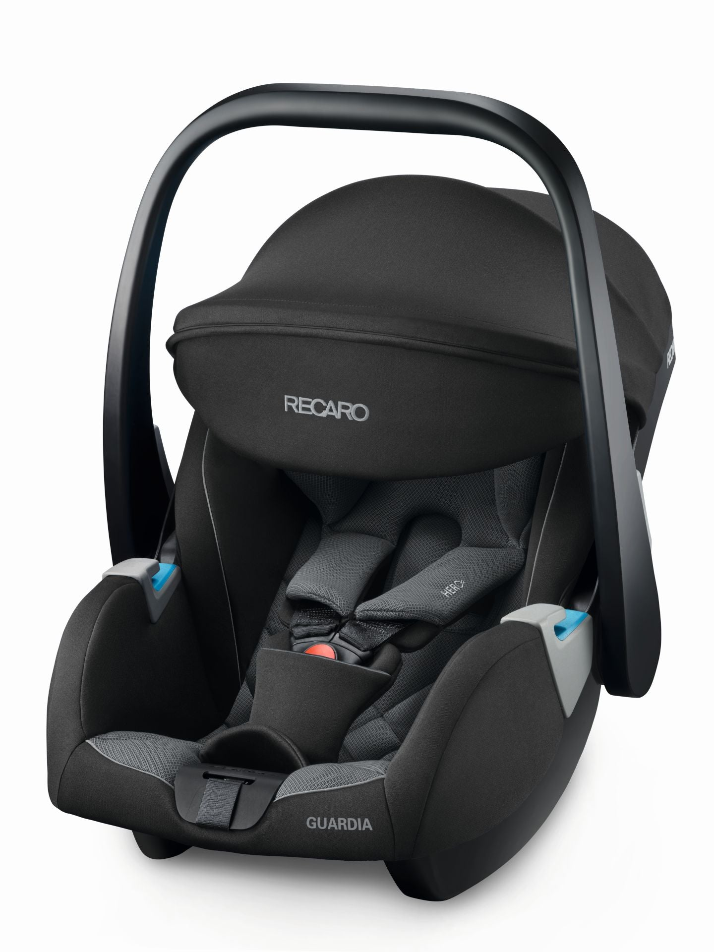 Recaro Guardia Infant Carrier