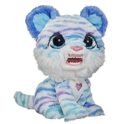 FurReal North The Sabretooth Kitty Soft Toy