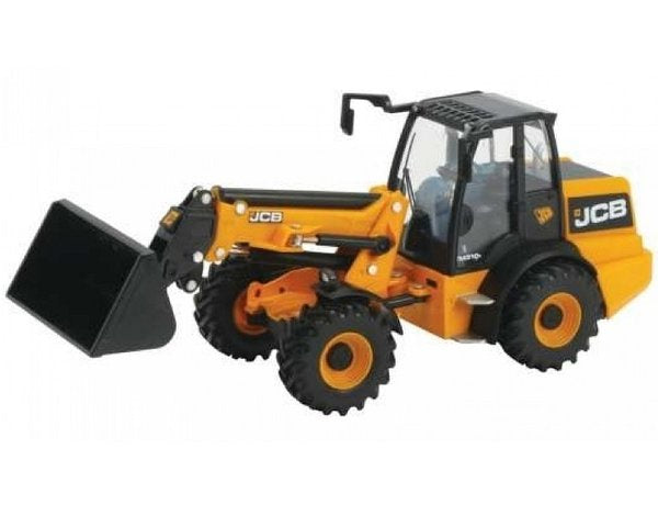 Britains 43231 JCB TM420 Loader 1:32