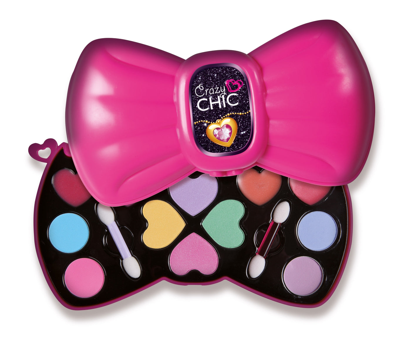 Clementoni Crazy Chic My Beauty World Bow Makeup Palette