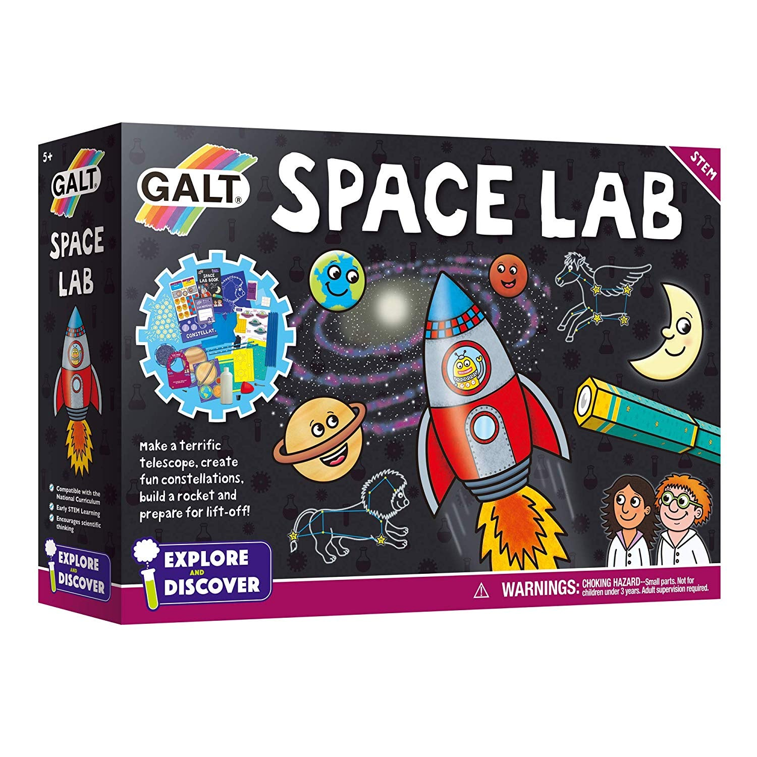 Galt Space Lab