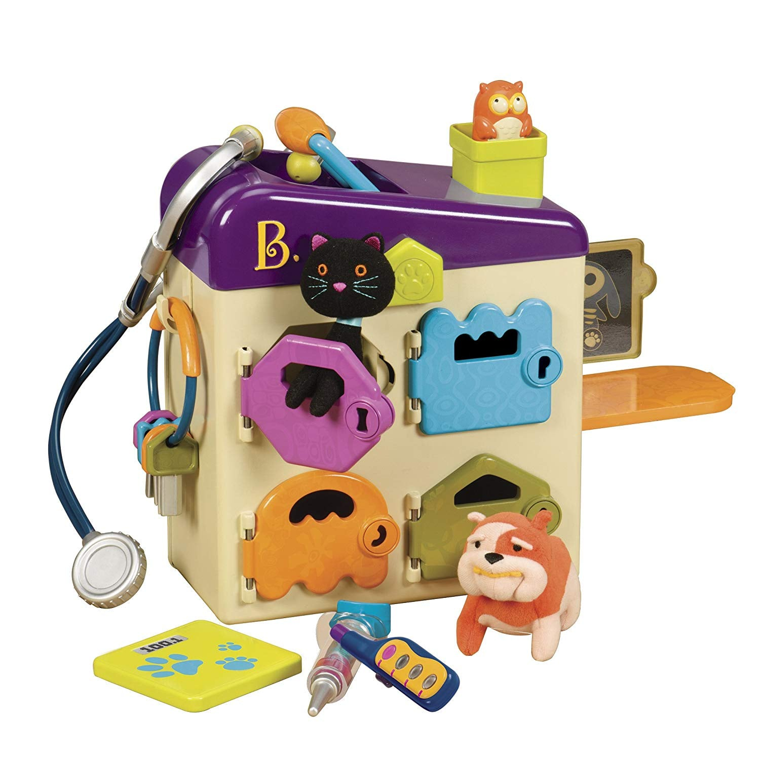 B. Pet Vet Playset