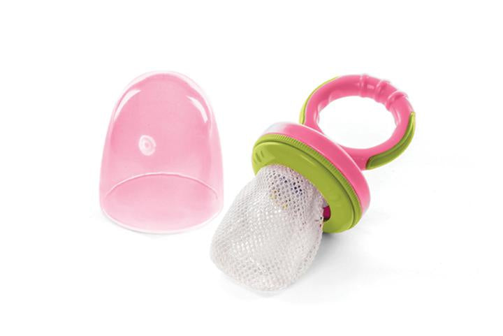 teether feeder