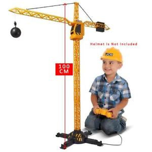 Construction Machines Remote Control Tower Crane