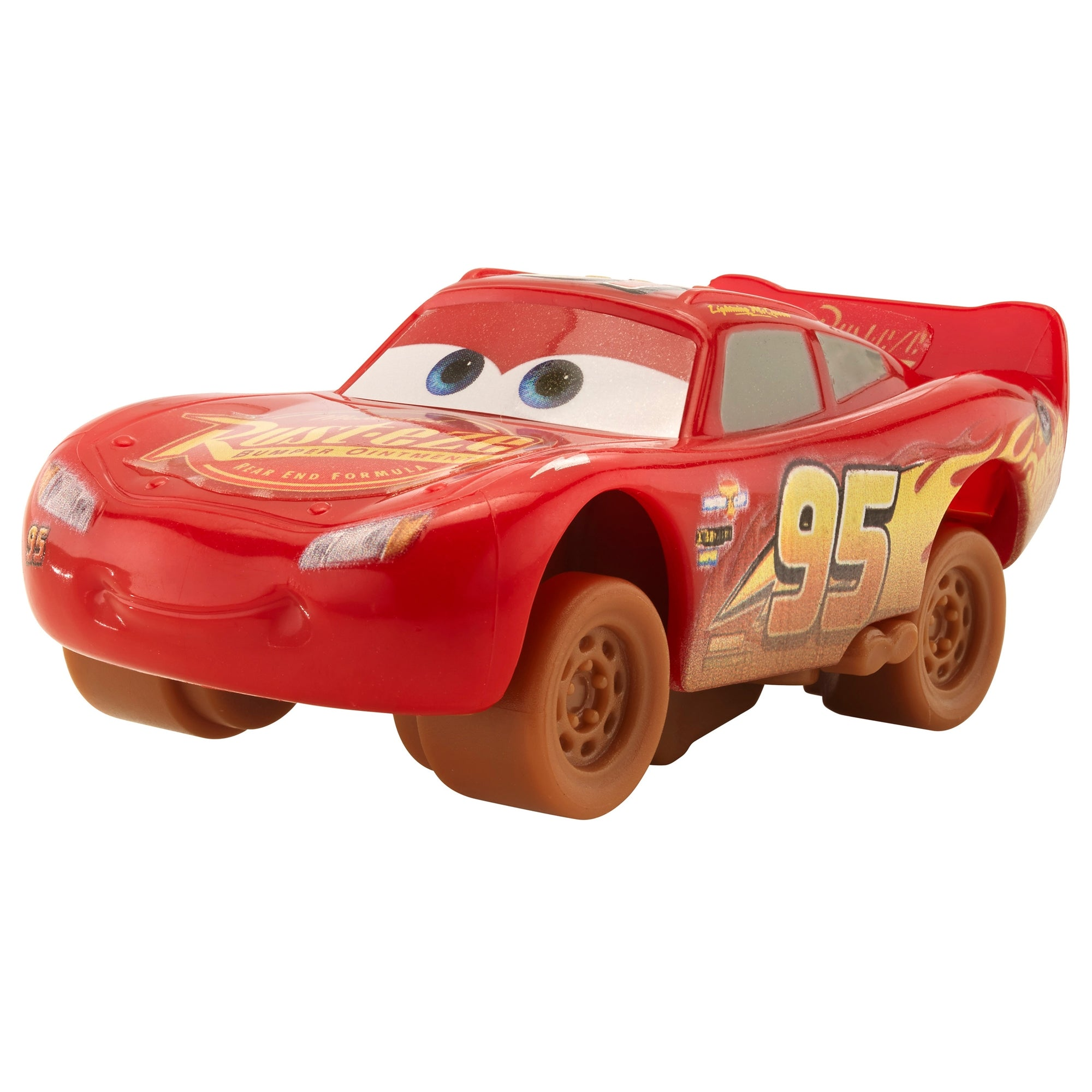 Disney Cars Crazy 8 Crashers Assorted