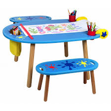 ALEX Toys Creative Center Art Table