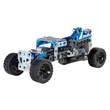 Mecanno Rally Racer 10 in 1 Construction Set