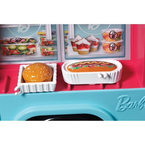 Barbie Bistro Cart