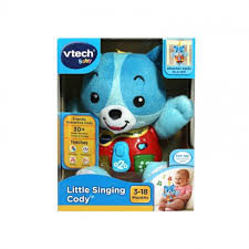 Vtech Baby Little Singing Cody