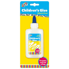 Galt Childrens Glue Pkt