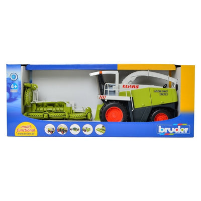 Bruder 02131Claas Jaguar 900 Field Chopper