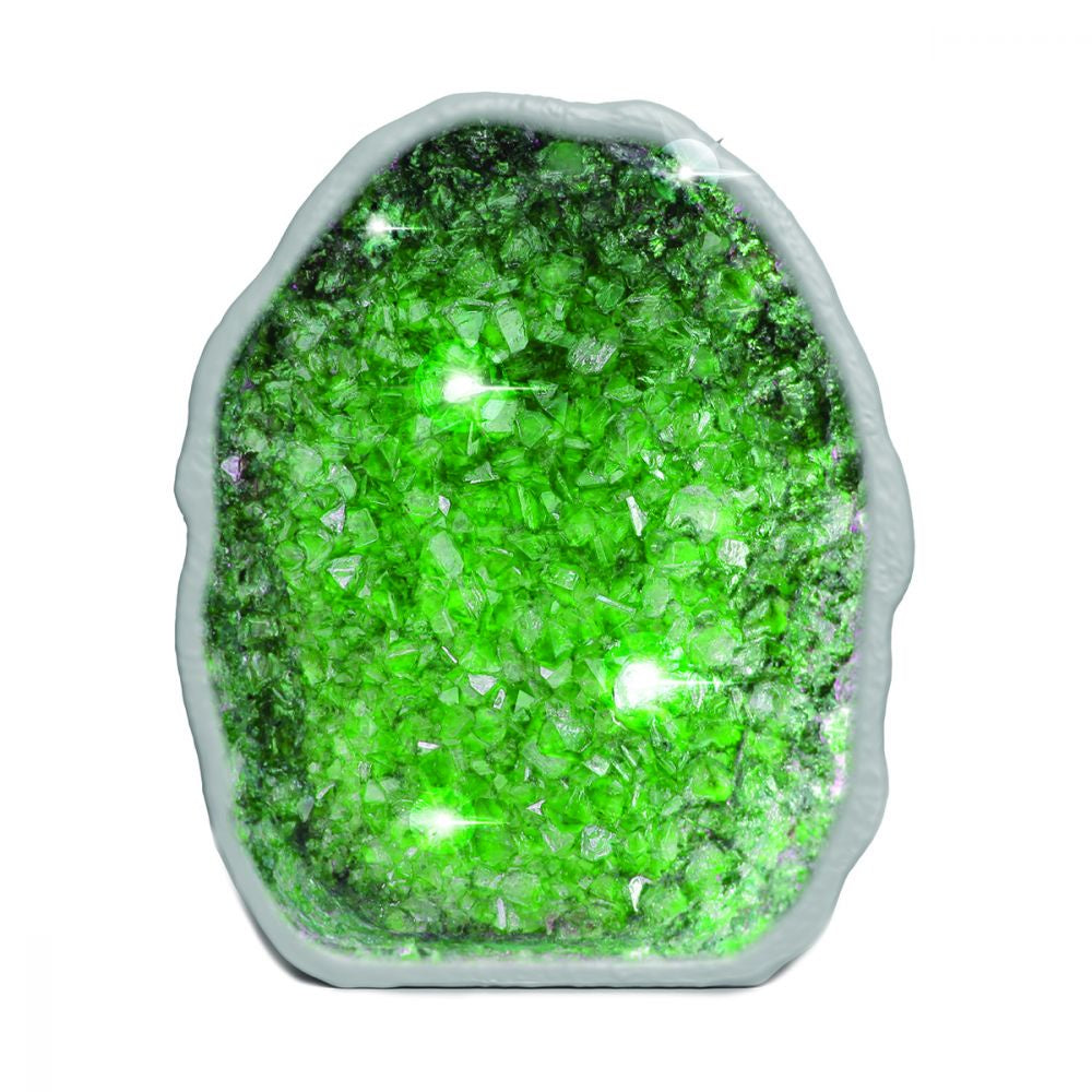 Eastcolight Grow Your Own Meteoric Geode -Green
