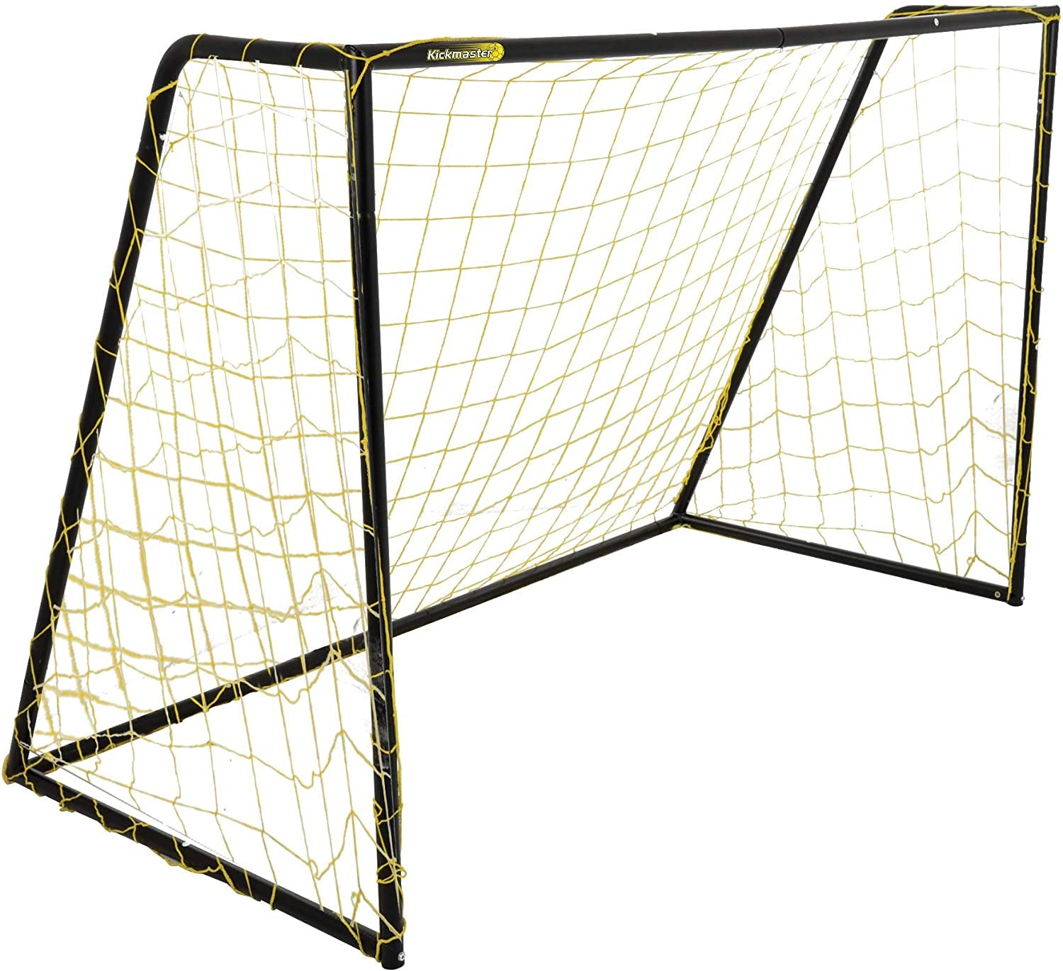 Kickmaster Heavy Duty Performance 7ft Soccer Goal