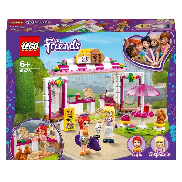 Lego Friends 41426 Heartlake City Cafe