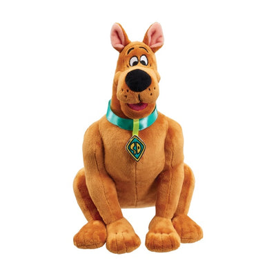 Scooby Doo Soft Toy