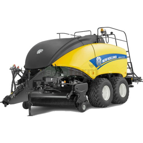 Britains 42977  New Holland 1290 Big Square Baler 1:32