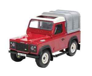 Britains Big Farm 42707A2 Land Rover Defender