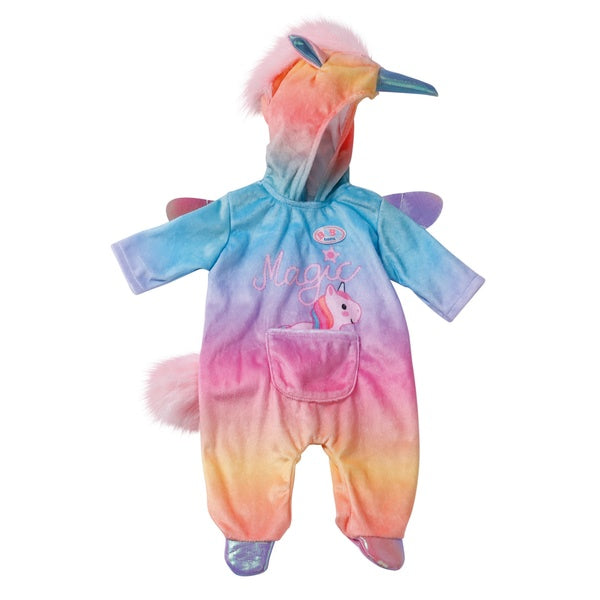 Baby Born Onesie Outfit V2 43cm