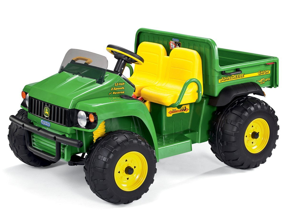 John Deere 12v Gator Electric Ride On